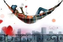 Illustration and Design...! / by Astrid Reinuava