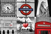 Oh London! / Travel in London