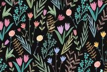 Wallpaper. / by Sarah Eicher