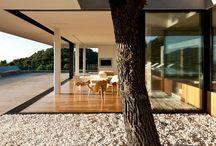 Architecture( houses) / Casas em diferentes estilos.