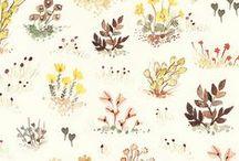 Print & Pattern / by Leah Monson