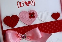 Valentine's Day Cards / by Jill Anderson