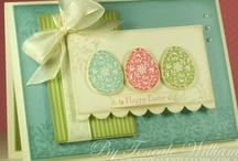 Easter Cards / by Jill Anderson