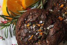 Cookie Monster / cookies & brownies / by Erica Morgan Watson