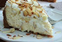Cakes / Bolos/ Tortas/ Brownies