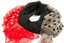 Miss Milly Scarves