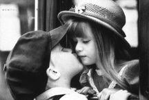 Kisses / Quanto mais....melhor!