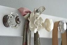 Apartment Crafts! / by Samantha Schmitgall