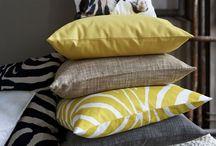 Pillows / Decorativas....confortáveis....lúdicas