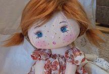 Dolls / Bonecas