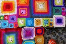 Crochet / by Tami David Rodrig