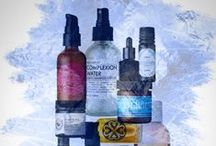Holistic Skin Care / All beauty related news that will help you achieve healthy, beautiful skin & hair.