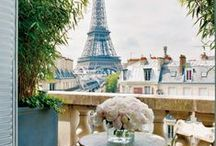 Paris - Gudruns Reisetipp / Die Stadt der Liebe Paris ist immer eine Reise wert. Gudrun Sjödén verrät ihre Lieblingsplätze in der französischen Hauptstadt, damit Ihr bei Eurem nächsten Besuch neue Eindrücke in der Stadt gewinnen könnt.