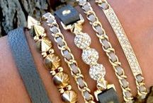 *JEWELRY* {Bracelets & Watches} / Gorgeous, must have bracelets and watches