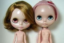 Dolly Tutorials / Tips and tricks for various doll related projects and customising tutorials.