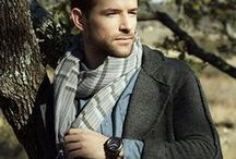 ESCAPE Style for Men / Style is everything.