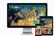 Création sites Internet - Brest - Finistère / Découvrez la création de site internet avec l'agence web Air-Media29 à Brest http://www.air-media29.com/internet-brest/creation-web.html