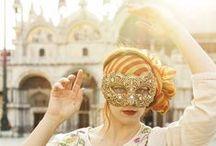 Venedig mit Gudrun Sjödén / Entdecke mit der neuen Kollektion von Gudrun Sjödén  das magische und einzigartige Venedig. Inspiriert durch die hübschen Hauser der Lagunenstadt entstanden wunderbare Stücke aus feinstem, bestickten Leinen oder üppigen Strick mit feinen Mustern und verpielten Blüten. Lass dich inspirieren und finde deine Favoriten der zauberhaften Kollektion: http://www.gudrunsjoeden.de/mode/kollektionen/fruehjahr/venedig