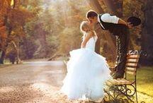 Wedding. / by Elizabeth Elisalde