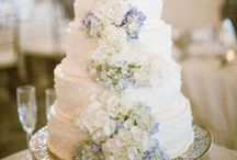 Wedding Cakes / by Gray Maher