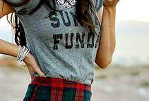 Fashion Love / by Shay