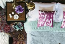 Cozy Home / by Shay