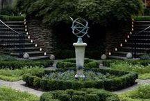 Dreamy Gardens / by Gray Maher