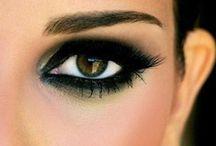 Makeup.  / by Elizabeth Elisalde
