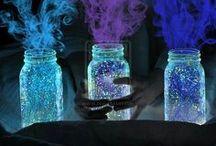 Magical illusions / Enchanted curios