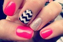 Nails.  / by Elizabeth Elisalde
