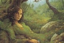 Mystical Lore