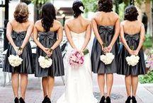 Ideas for my lovely Bride friends... / by Jenna Velardi