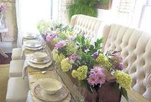 Decorate: Home Decor / Ideas for your home...