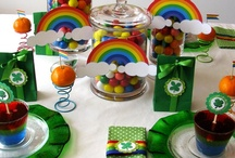 Kids Birthday Ideas / by Crafty Guides