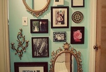 home sweet home / bits and pieces to enhance my domestic spaces...