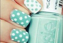 DIY - Beauty / hair + nails