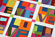 QUILTS / by Torry Dry