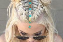 Hair Inspiration / This board is filled with pins for all things hair