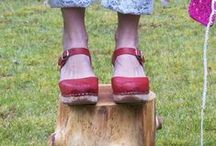 For the Love of Clogs
