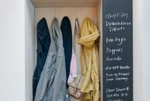 oRganize tHis hOme / by Autumn Bishop