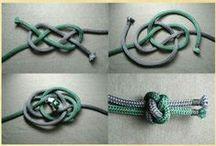 H - Knots
