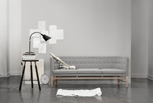 New Nordic / The best of modern Scandinavian design. Warm, textured, organic.