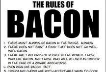 Bacon Crazy