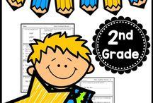 Classroom Ideas! / Lesson & Student Work Activities