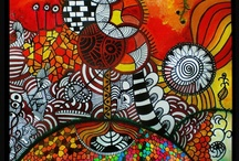 My Arts / by Purely Enchanted