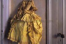 A doll's attire...