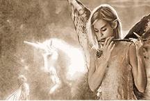 Art of  faery tales