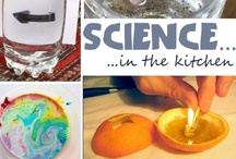 Science With Kids / by Crafty Guides