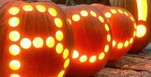 Entertain: Halloween / Ideas for Halloween treats, crafts and parties!