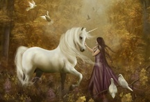 It's a fairy tale  / by Purely Enchanted
